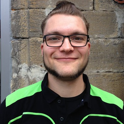 Daniel Umbach