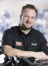Alex Dieber