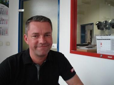 Joachim Schenk