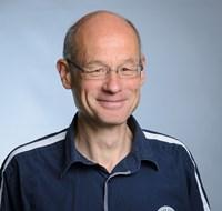 Christian McDonald , Leiter Werkstatt-Service