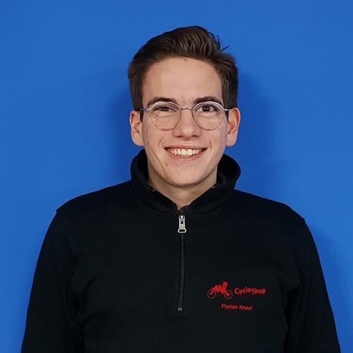 Florian Knauf