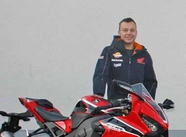 Niklas Glober