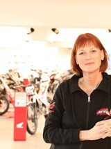 Carola Fischer