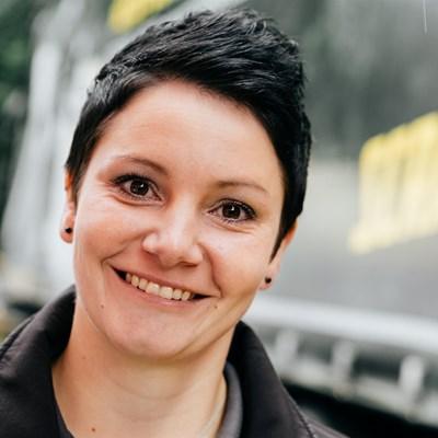 Sandra Böhl