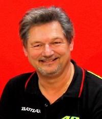 Peter Bührer