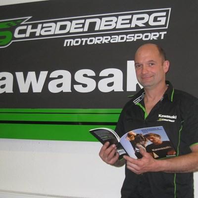 Hardy Schadenberg