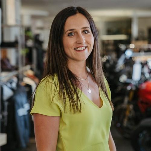 Sonja Pieringer
