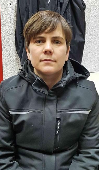 Silvia Heiser
