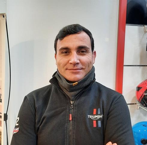 David Toscano