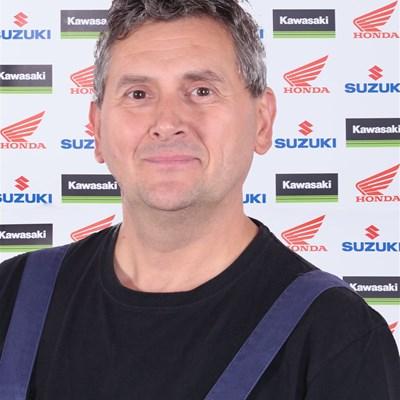 Heinz Bosbach