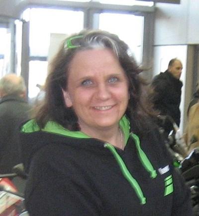 Tina Strüver