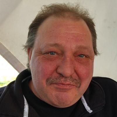 Rainer Nosek