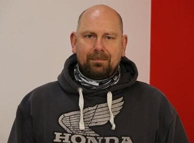 Thorsten Ziegert