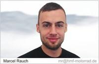 Marcel Rauch
