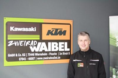Martin Waibel