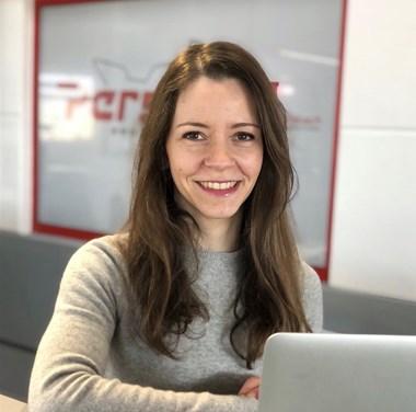 Melanie Perschall