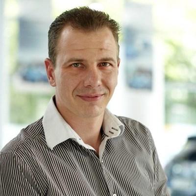 Stefan Bäckmann
