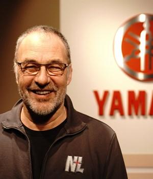 Horst Lange