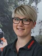 Veronika Buhmann