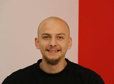 Jonas Herzog Odena