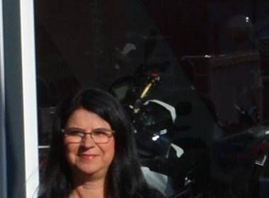 Martina Wacker