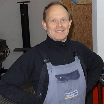 Dieter Ludwig
