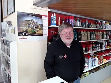 Hanspeter Gruber