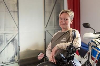 Katja Behn