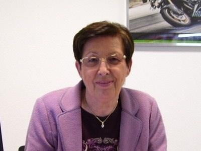 Ursula Bischoff