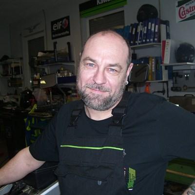 David Hodkin