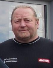 Leo  Galinski