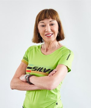 Angelika Dickenberger