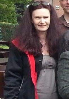 Silvia Ludowig