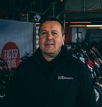 Andreas Gesslbauer