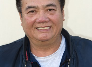 Luu Bach Hong