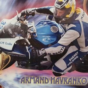 Armand Havranko