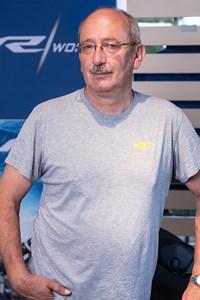 Herbert Haschek
