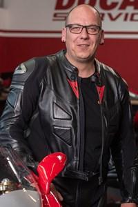 Björn Schwarze