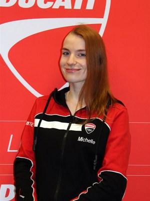 Michelle Ivanauskas