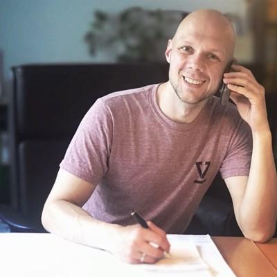 Lars Tiemann