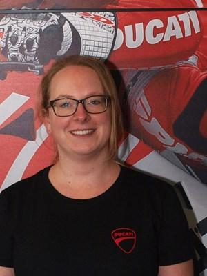 Nadine Pütz