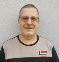 Gerhard Popp