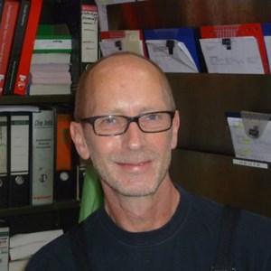 Harry Schnell