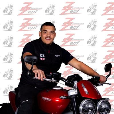 Ramon Fazzinga