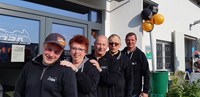 Team  Motorradshop Kuhlow
