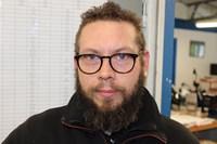 Daniel Sesterheim