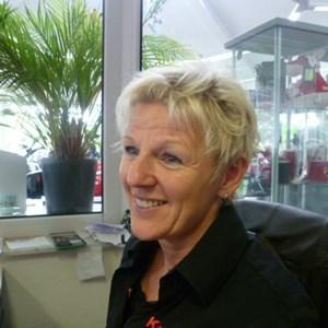 Kirsten Hoppe
