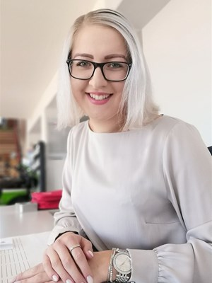Lisa Stutzinger