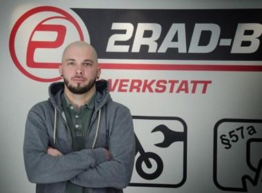 Reinhard Bachl