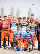 Kosak  Team